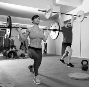 benefits of weight training for women over 40  fit forty