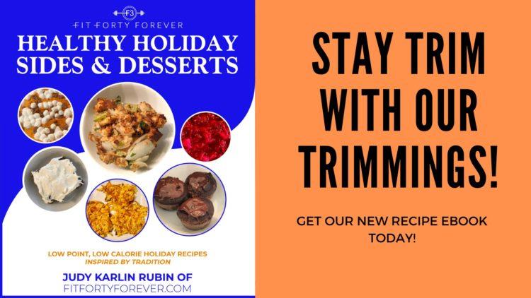 Holiday Sides & Desserts eBook